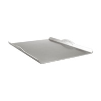 BACKORDER nöni™ 405 x 310mm Baking Sheet/Tray in Ferritic Stainless Steel