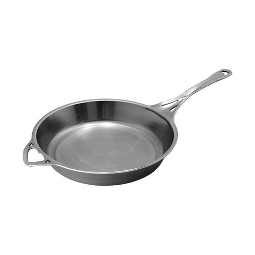 BACKORDER AUS-ION™ 'RAW' 31cm XHD Wrought Iron Pan